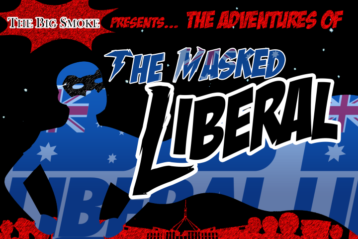 The Masked Liberal: The recession of empathy we don't need to have