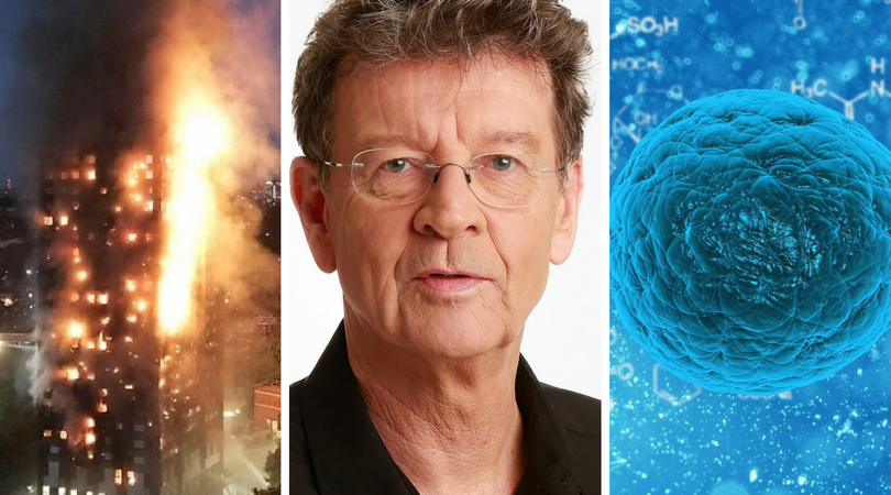 Current Affairs Wrap: London fire postmortem, Red red-faced, US' stem cell breakthrough