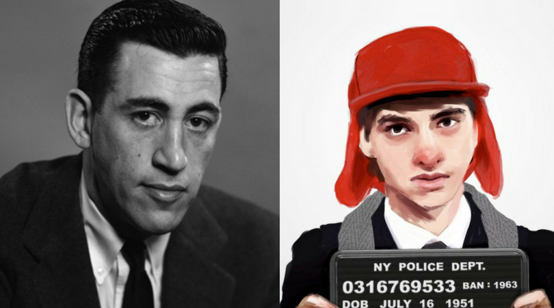 The questionable personal life of J.D. Salinger: Should he be the catcher of our ire?