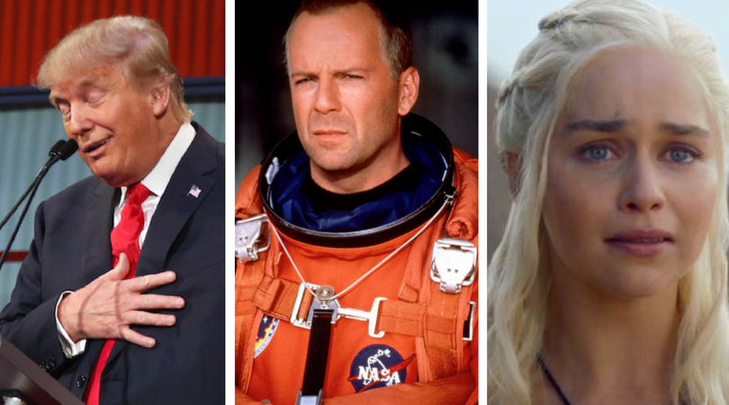 While you were asleep: Trump's real fake news, NASA posts job ad, Hackers take down HBO