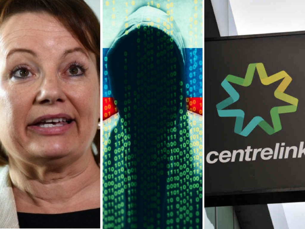 Current Affairs Wrap: Centrelink on compassion, NZ on Roberts, Ley on our dime