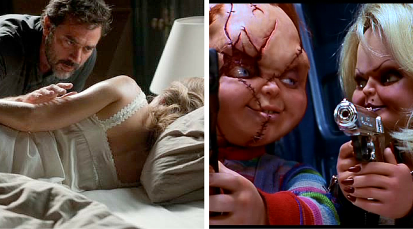 The best (messed up) films to celebrate Valentine's Day