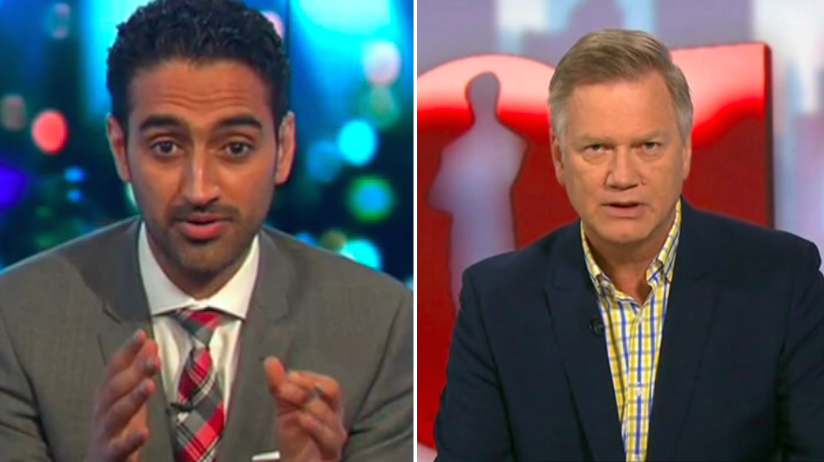 Bias: The Andrew Bolt vs Waleed Aly experiment