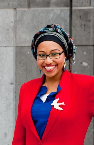 NYE Resolutions Yassmin
