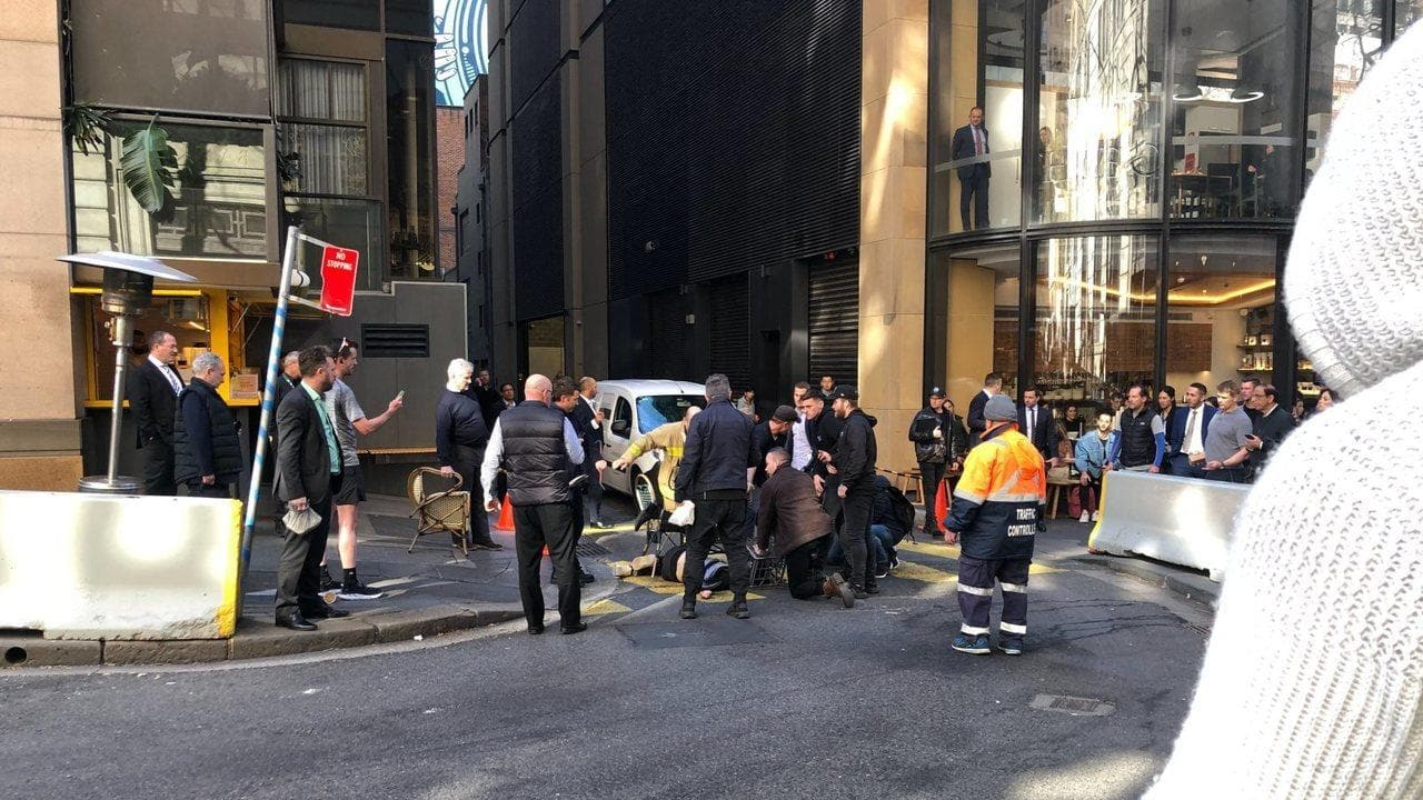 In covering the Sydney stabbing, the media knew what they were doing