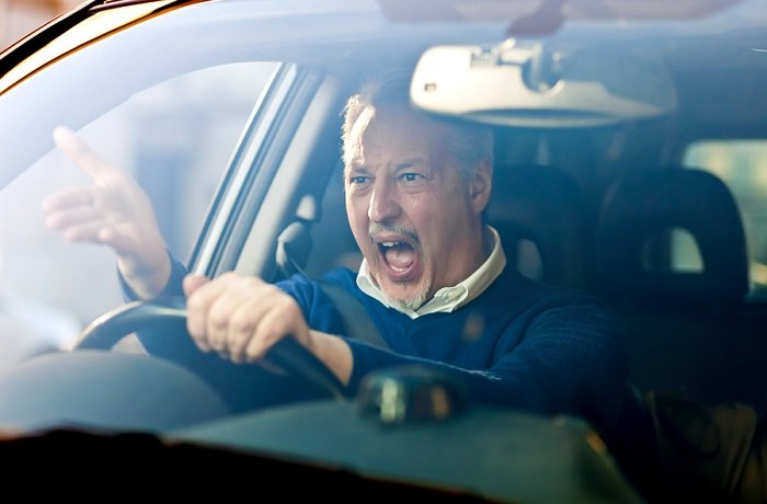 Angry drivers will spoil the self-driving car age: Science
