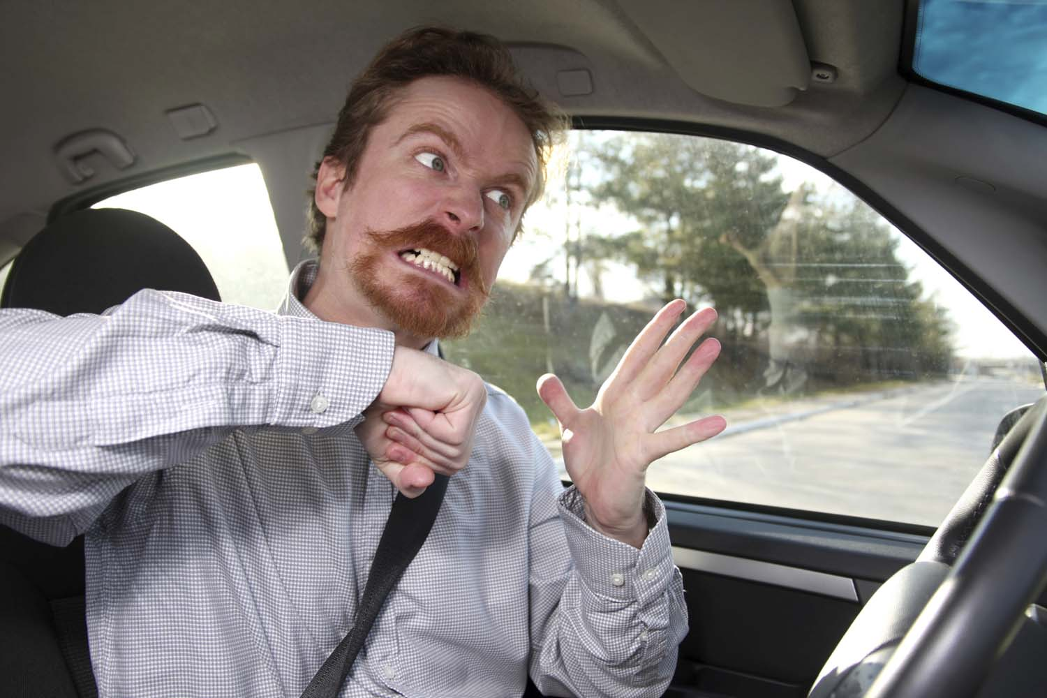 When is it an offence to use your car horn? A deep dive into legal pedantry