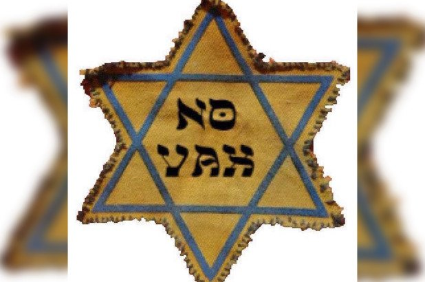 Anti-vaxxers slammed for using Star of David badge