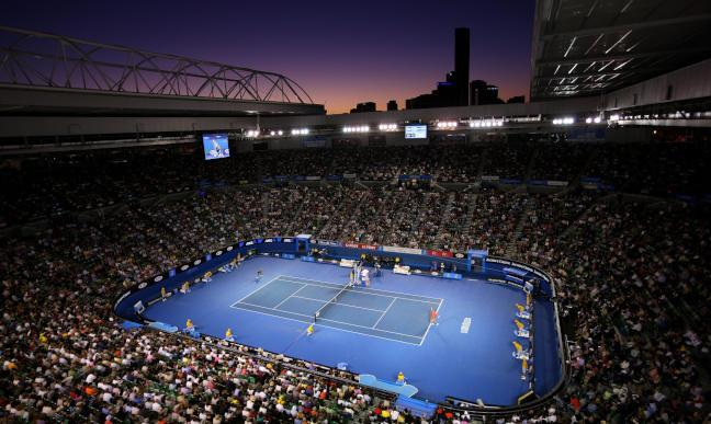 "Australian Open: Grand Slams not so ""open' for women"