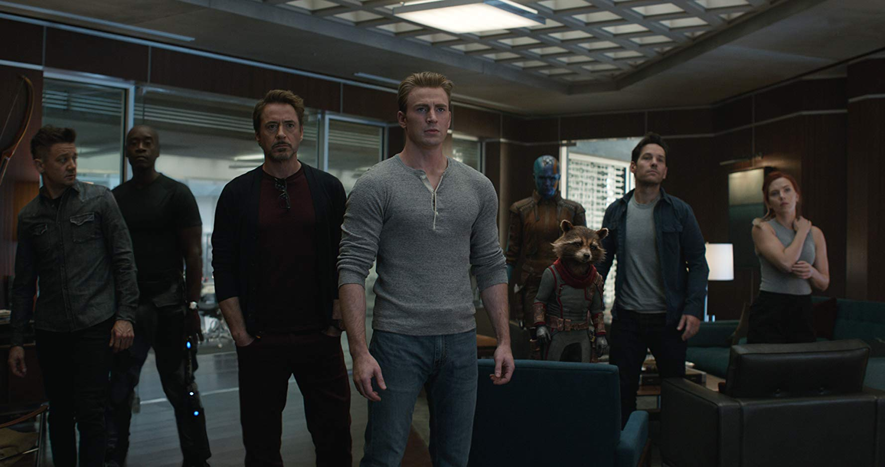Avengers: Endgame – The most fun you can have responsibly in a cinema