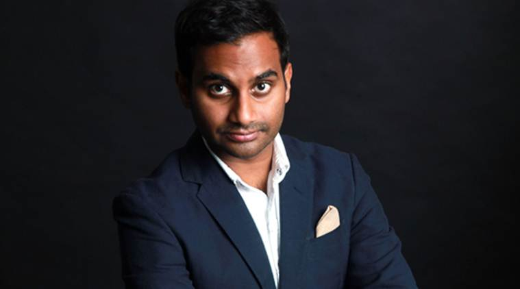 Aziz Ansari: The modern double standard