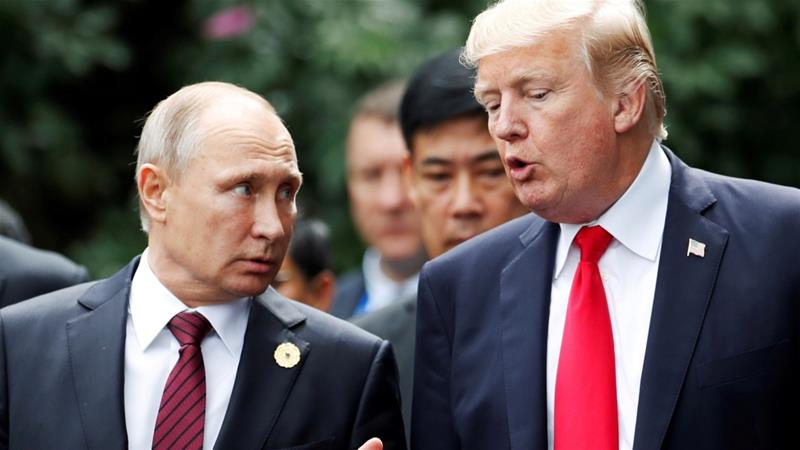 Here's why we shouldn't expect much from the Trump/Putin talks
