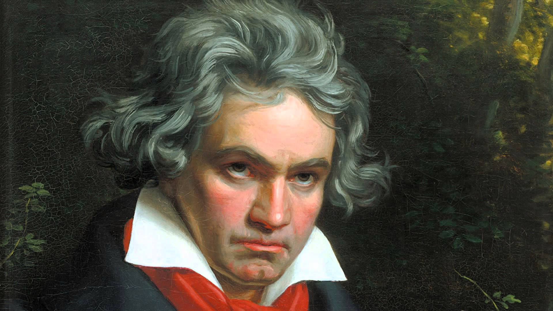 Know who you're Googling: Beethoven