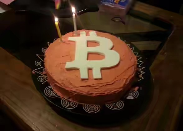 On Bitcoin's tenth birthday, we're curious as to know how much life is left