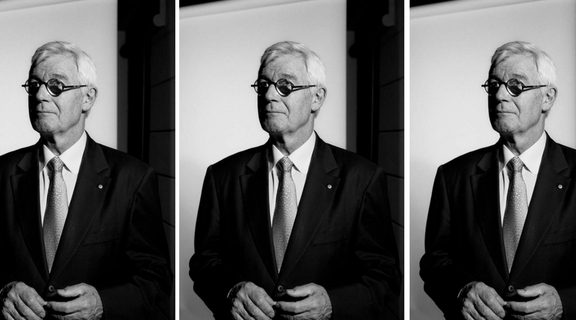 Julian Burnside: Every Immigration Minister since 2002 is guilty of human rights abuses