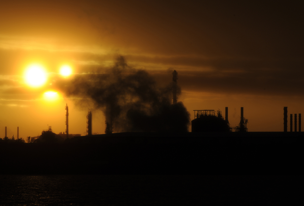 S&M: Not just Carbon Tax up in smoke…