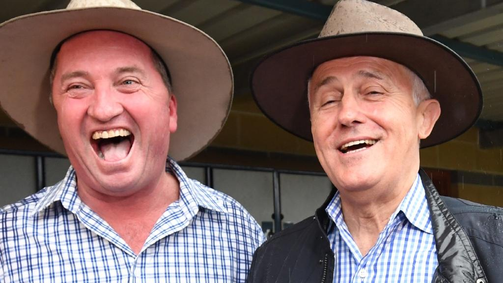 Current Affairs Wrap: America lashes out, Malcolm loves Barnaby again, The core problem of Apple's building