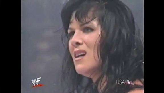 Popped Culture: Chyna and the wrestling of WWE's own demons