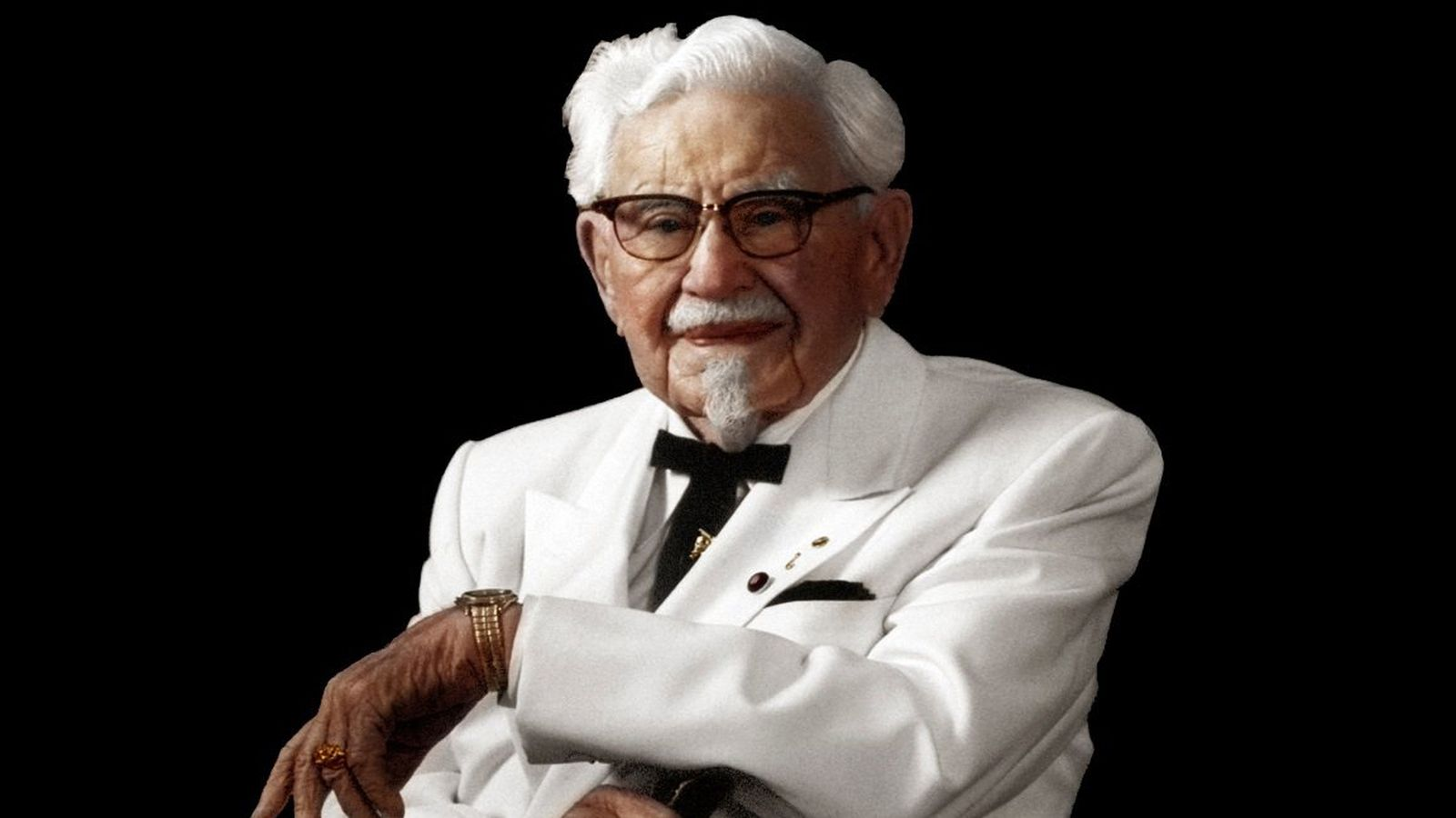 KFC shortage hits customers right in the heart, Colonel exercises power