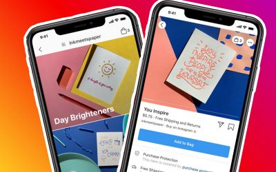 Facebook Shops initiative gets 'liked'