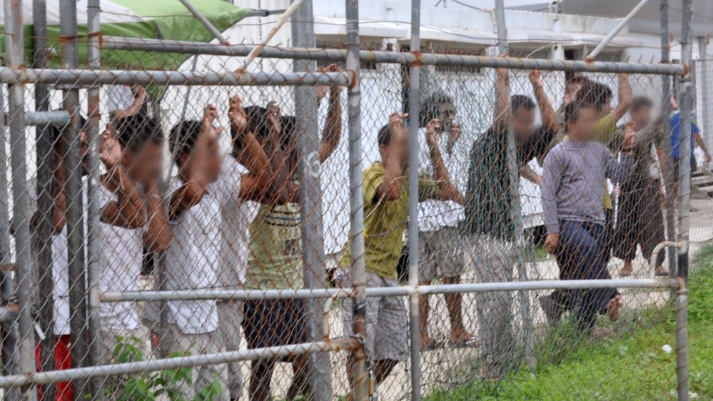 Manus Letter puts us in the clear legally, but what happens to those who can't return home?