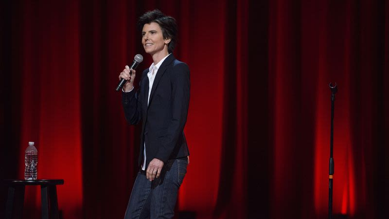 Tig Notaro and the analysis of a television brain fart