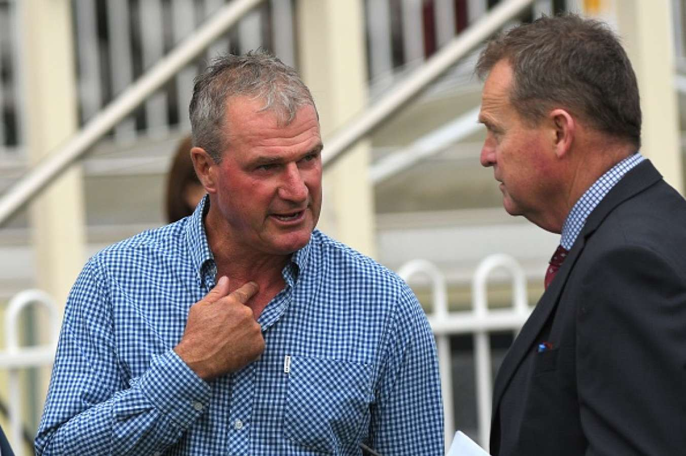 Darren Weir is just one horse trainer, animal cruelty is an industry problem