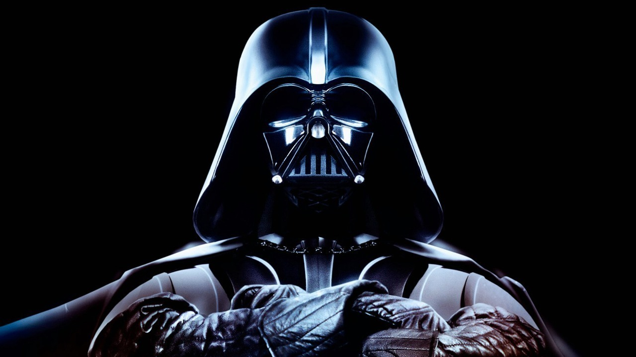 May the fourth be with you: What's inside Darth Vader's mind?
