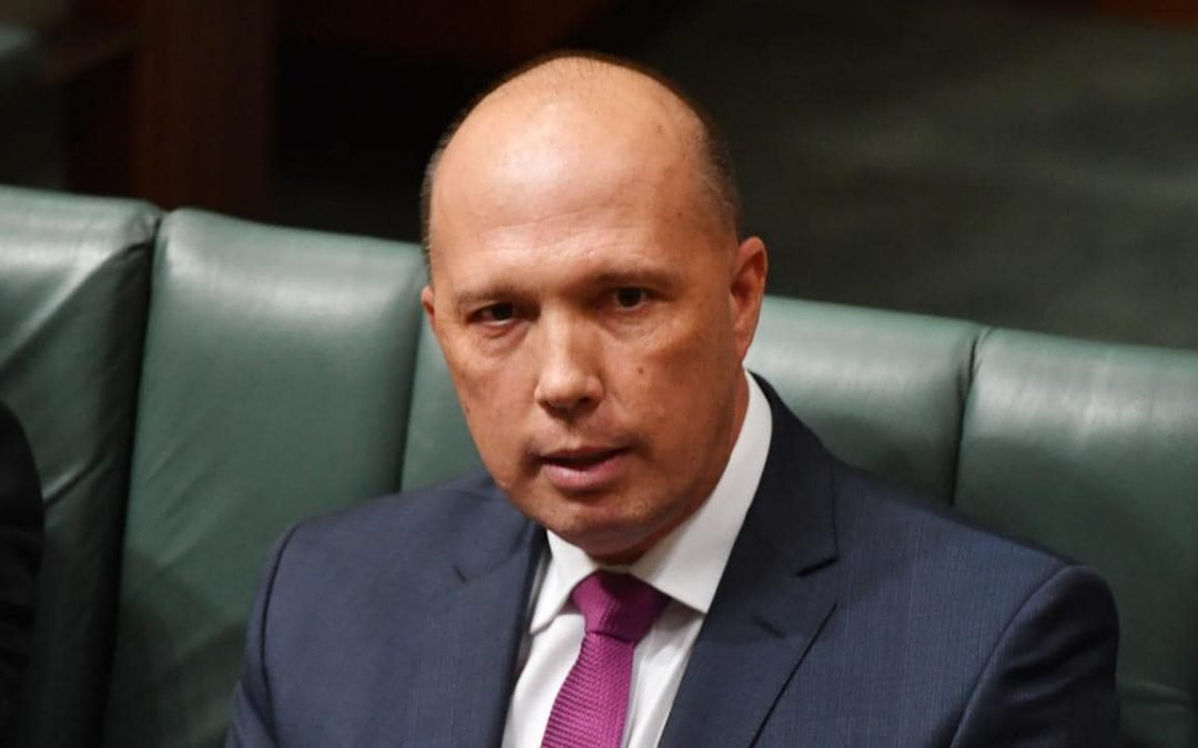 """He said, she said"" is Dutton controlling the narrative"