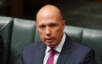 Inspired by the vaccine rollout, Dutton wants to build missiles