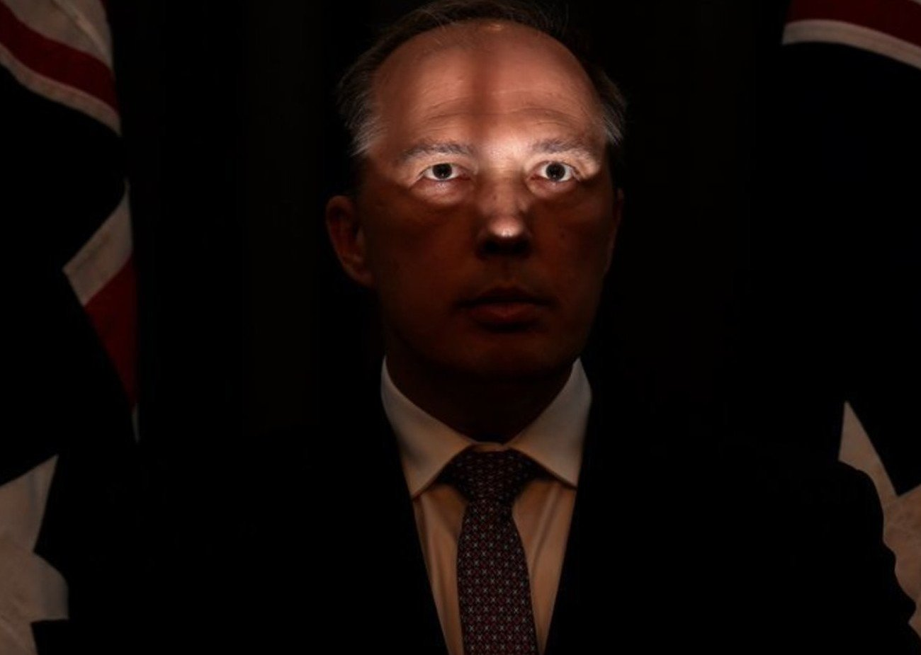 Dutton's rise: As obvious as it is uninspired