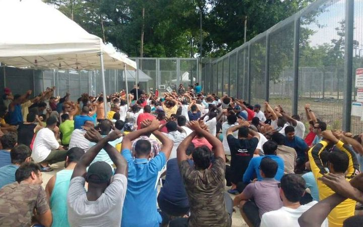 """80% on Manus have severe mental health issues"" – Director of Human Rights Watch speaks out"