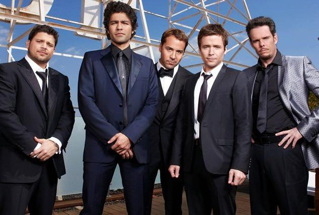 Film Review: Entourage