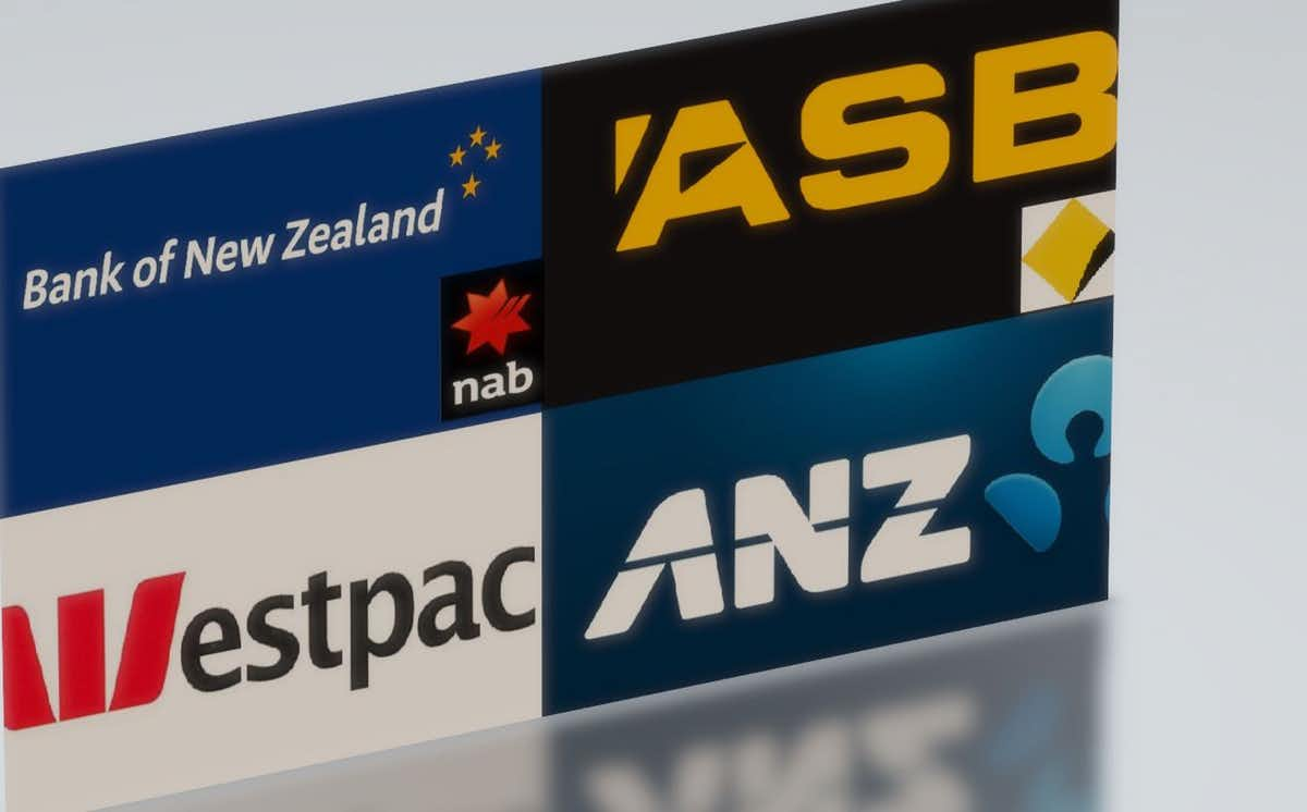 If New Zealand's big four banks go under, we foot the bill