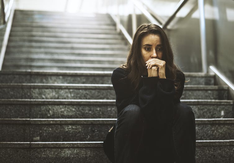 Victoria's mental health system failing the most vulnerable