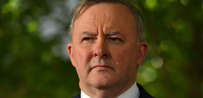 Albanese calls for an evolved job market post-COVID