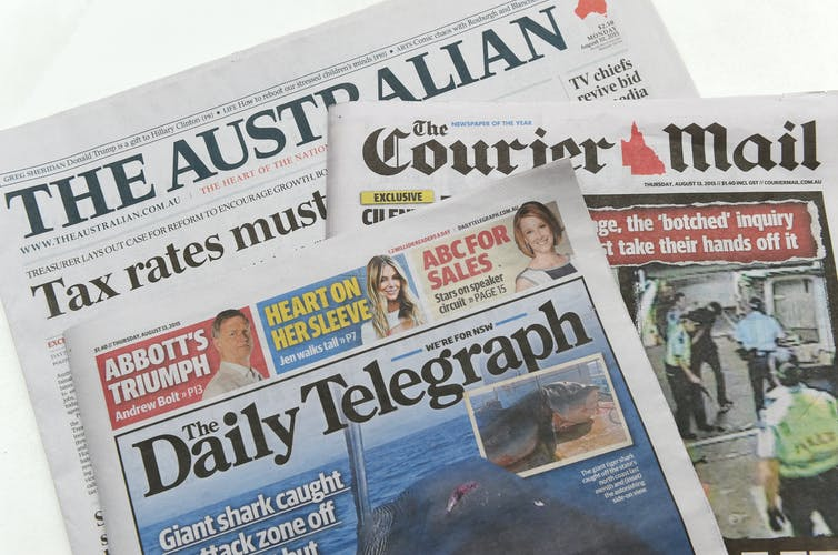 The High Court ruling against the AFP is not a win for journalism