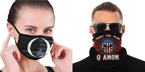 What to do with a problem like anti-maskers?