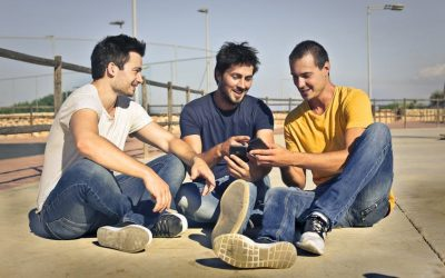 Research discovers that young men are more likely to believe COVID myths