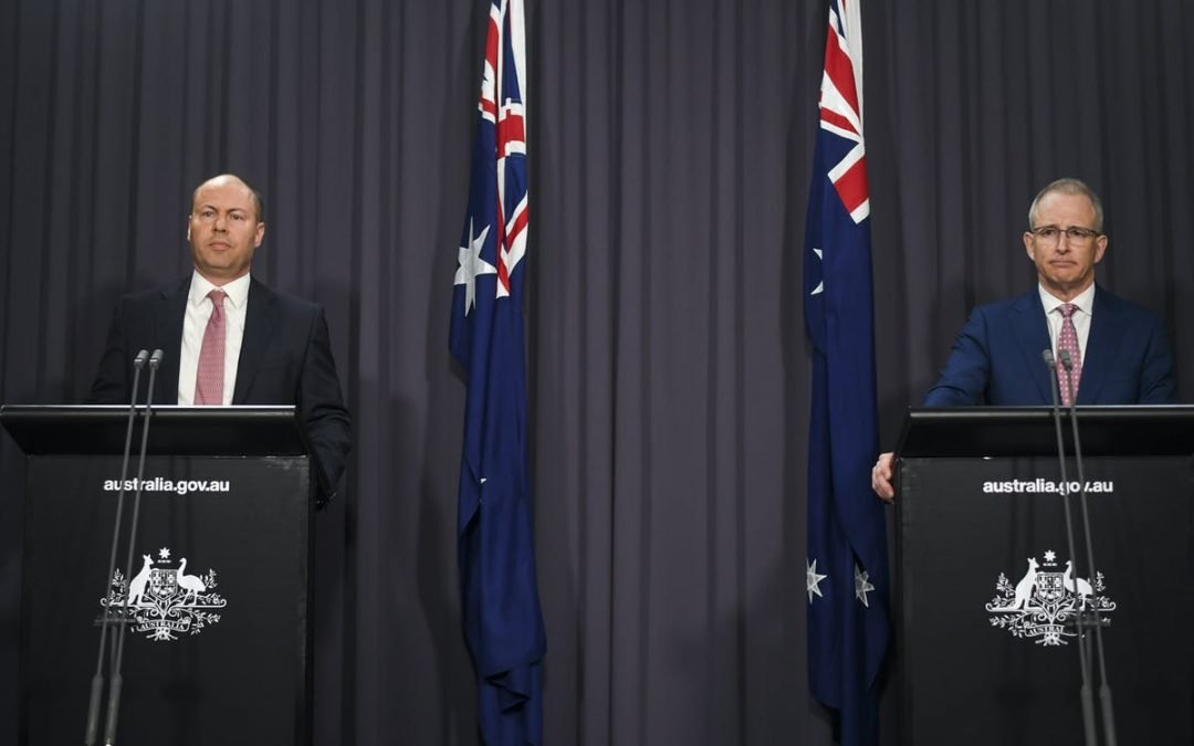 Frydenberg continues push to make Google and Facebook pay