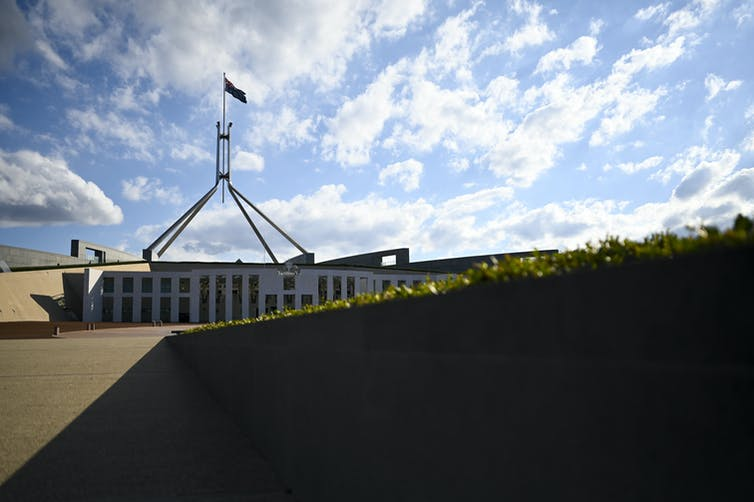 The Parliament House culture is just one thing that needs fixing