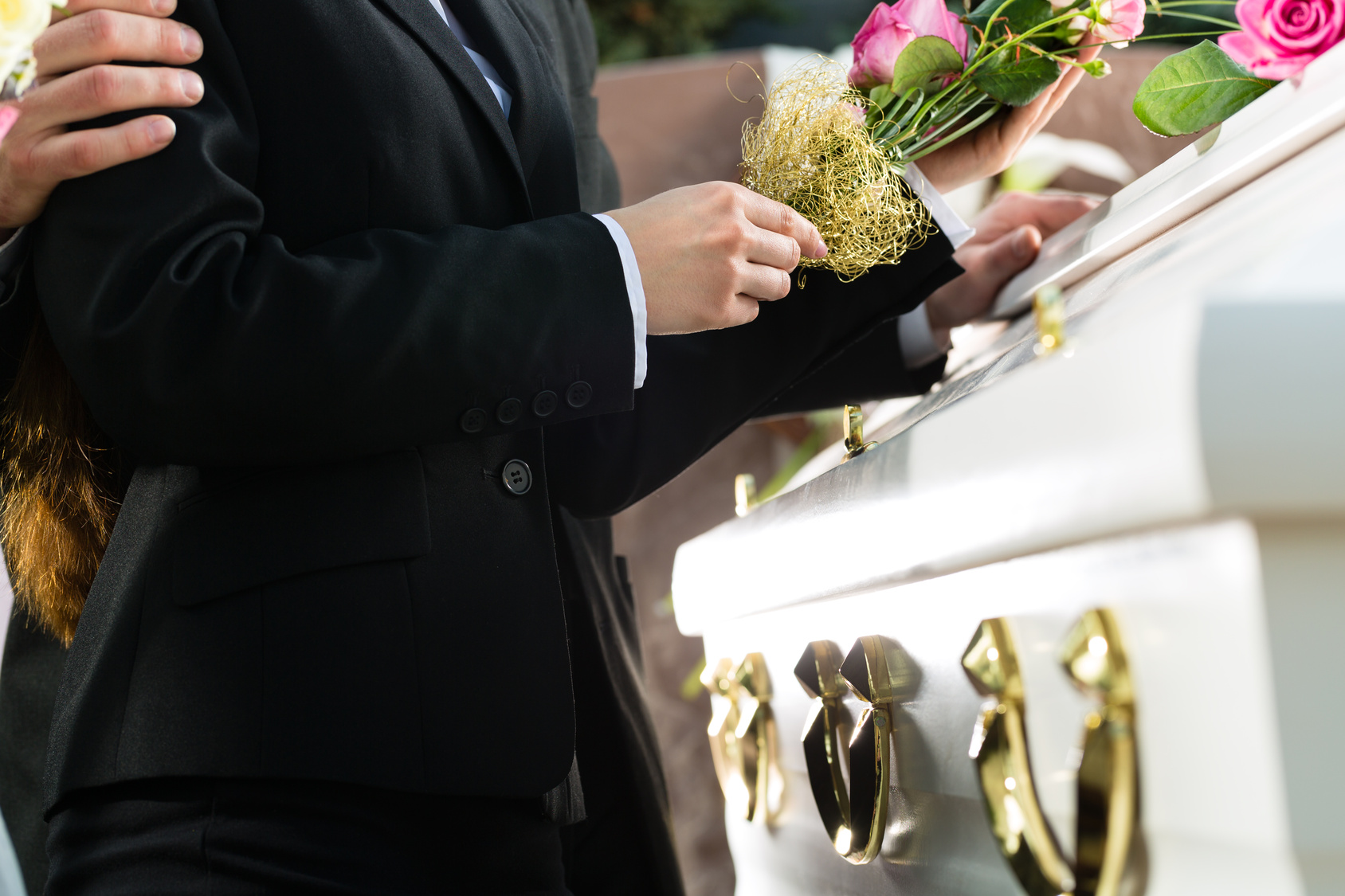 Tender Funerals: a NFP exhuming the cost of last goodbyes