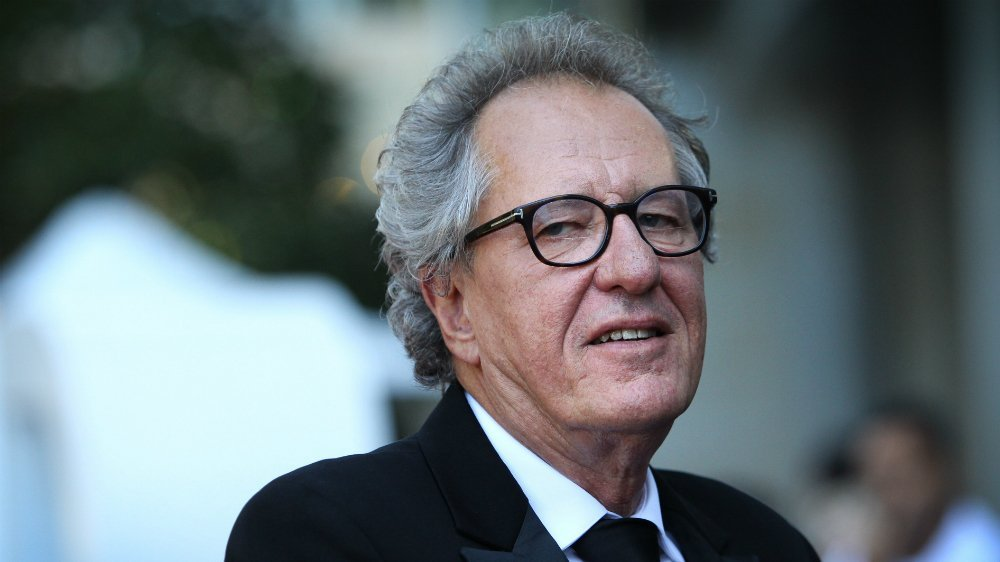Geoffrey Rush facing nationwide trial by anecdote