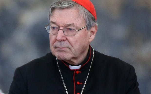 Pell fronts court, nation prepares for a test of faith