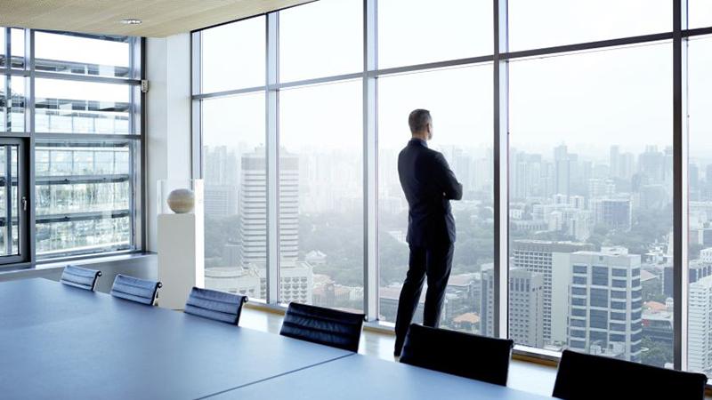 Meet a CEO : Kris Reynolds of Let's Talk Career