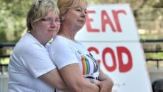 gay marriage decision High Court Australia