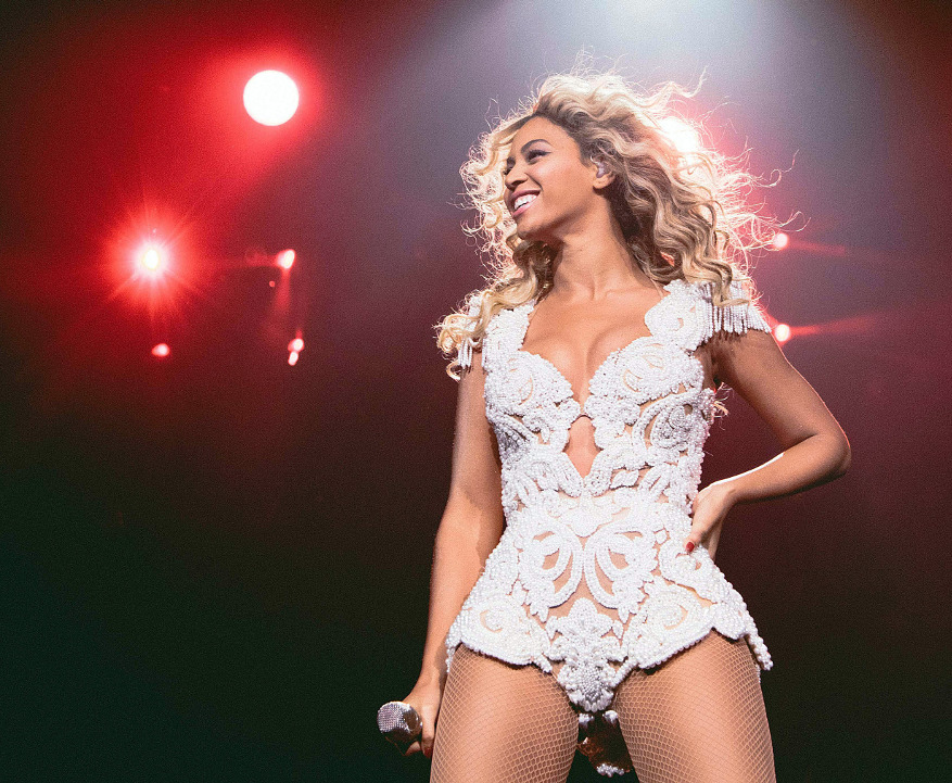 Beyond Beyoncé lies something more than a 'Pop Queen'