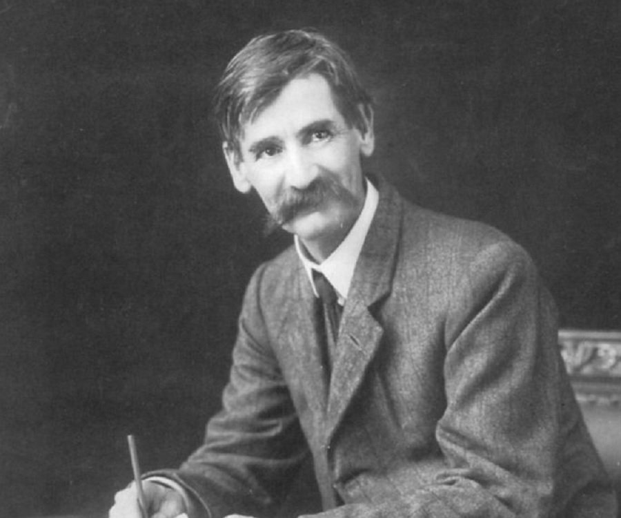 Know who you're Googling: Henry Lawson