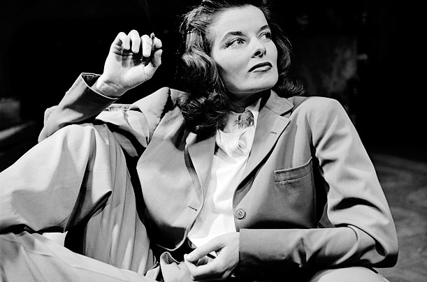 Know who you're Googling: Katharine Hepburn