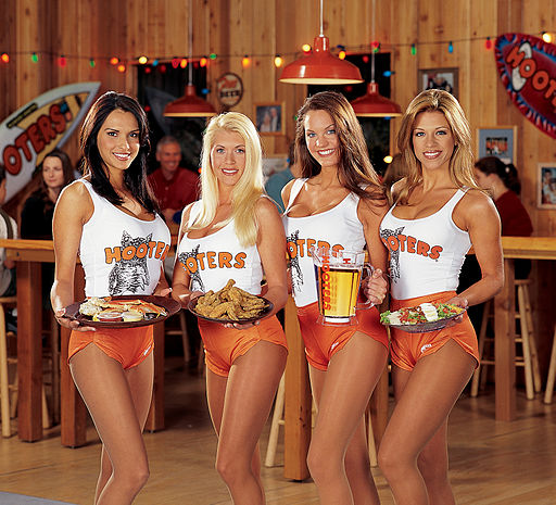 Long Reads: Hooters, the World Cup and the end of the world as we know it…